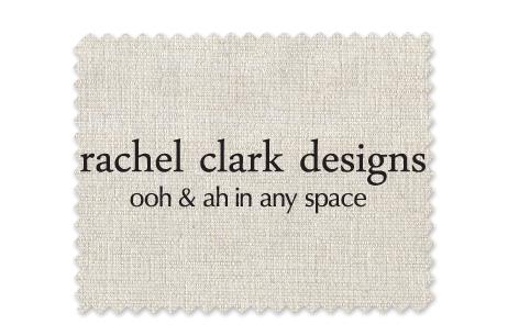 Rachel Clark Designs Logo